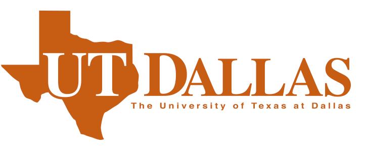 University Texas Dallas